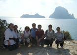 friends excursion front es vedra